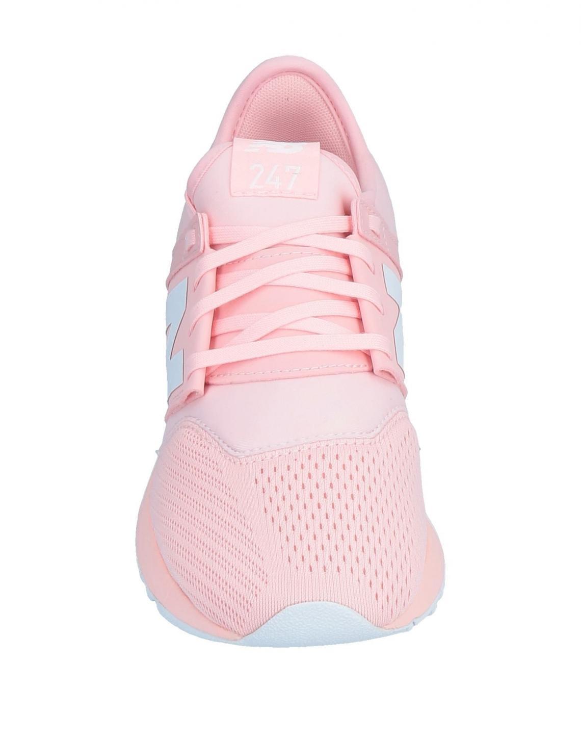 Rose Clair Femme Baskets,Adidas Swift Run W Femme Baskets Rose clair - 8 UK  Rose clair