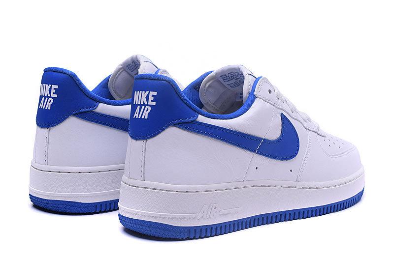 nike homme air force 1 bleu