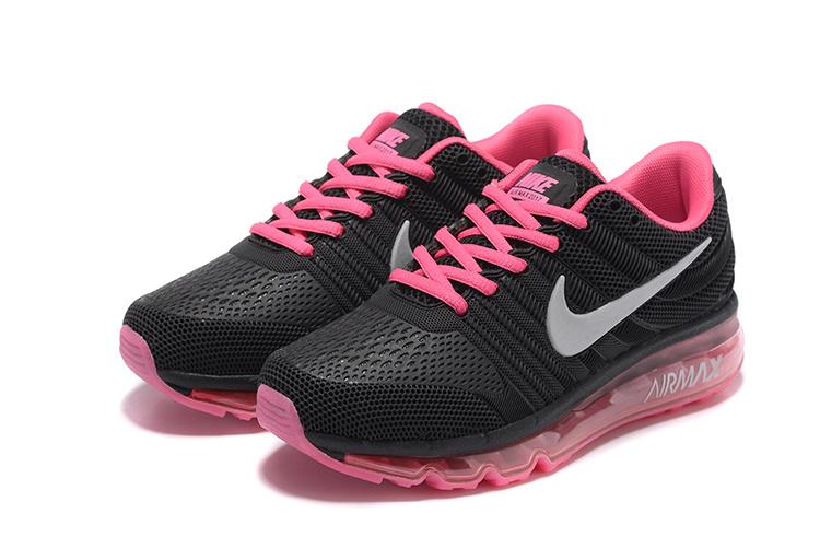 air max 2017 ultra noir et rose femme,chaussure air max nike