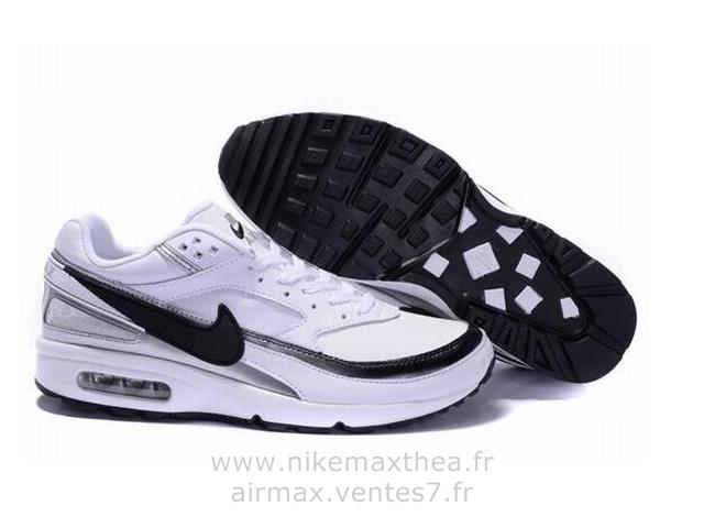 chaussure homme nike air max bw