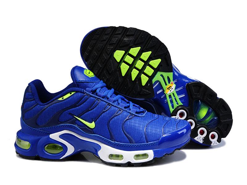air max tn homme bleu et verte,Nike Air Max Tn Requin Nike Tuned ...