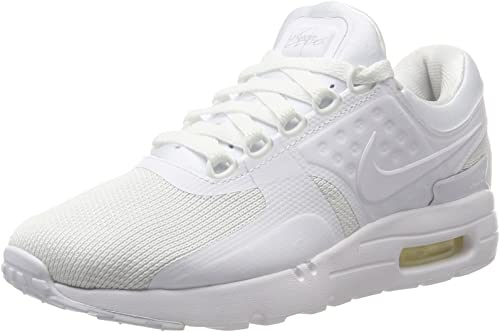 chaussure nike homme blanche
