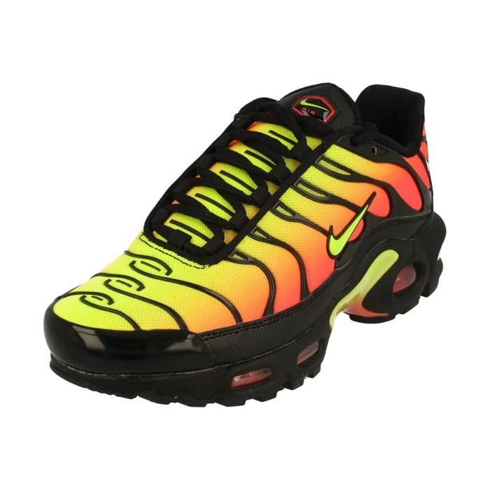 chaussure nike aire max tn