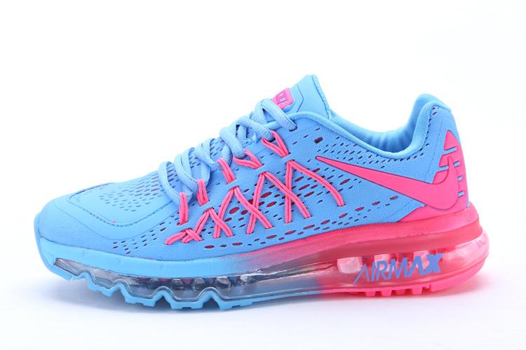femme air max 2015 bleu et rose,basket nike air max