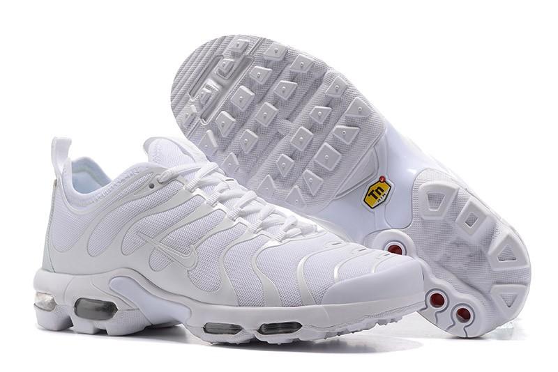 homme air max plus tn blanche,Chaussure Nike Air Max Plus pour ...