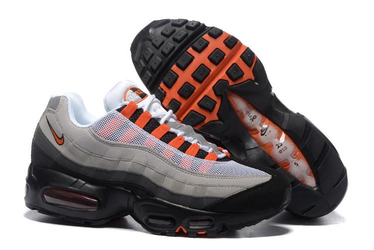 air max 95 homme orange