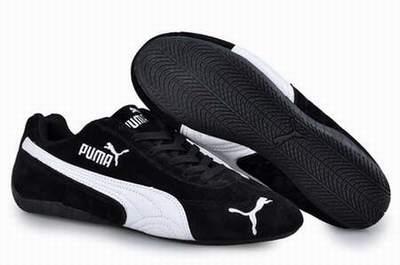 chaussure puma ete femme