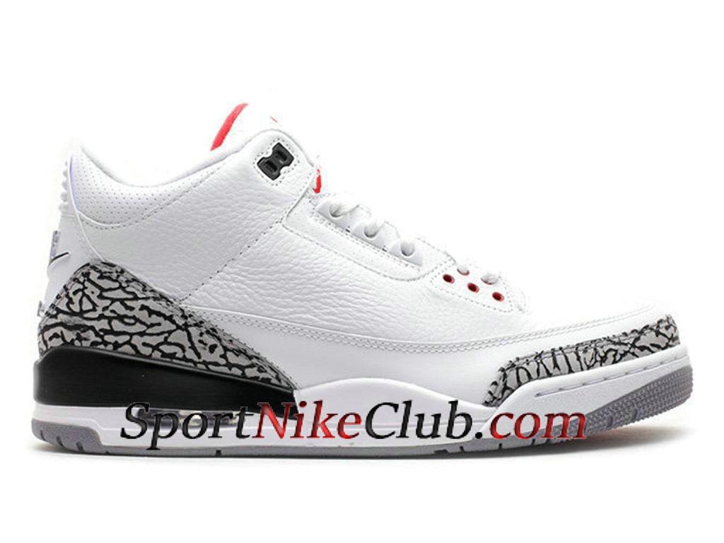 jordan 3 homme,Homme Air Jordan 3(III) Retro 88 Chaussures Jordan ...