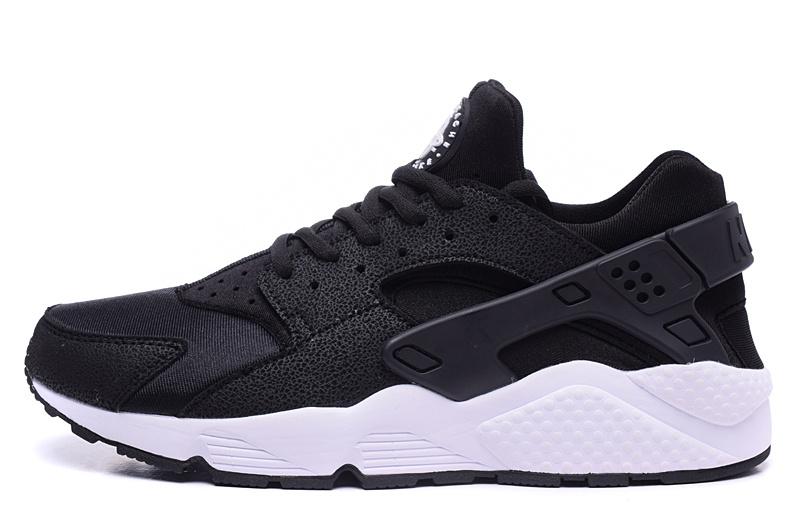 Primero pared Realista  nike air huarache noir et blanche femme solde,Basket Nike Huarache Noir-Nike  Huarache Nike Nike