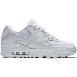 nike air max 90 blanche homme,Nike AIR MAX 90 LEATHER Blanc ...