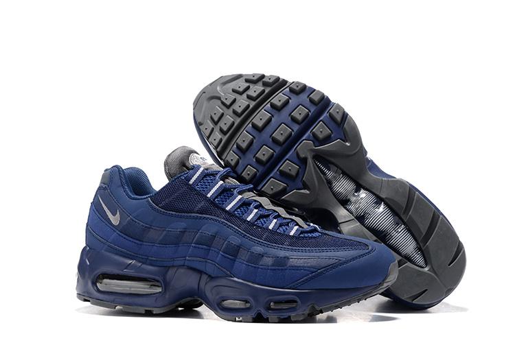 nike air max 95 bleu et gris homme,Homme Nike Air Max 95 SC Tonal ...