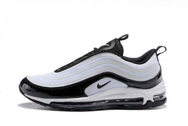 nike air max 97 noir et blanche femme,Chaussure Nike Air Max 97 ...