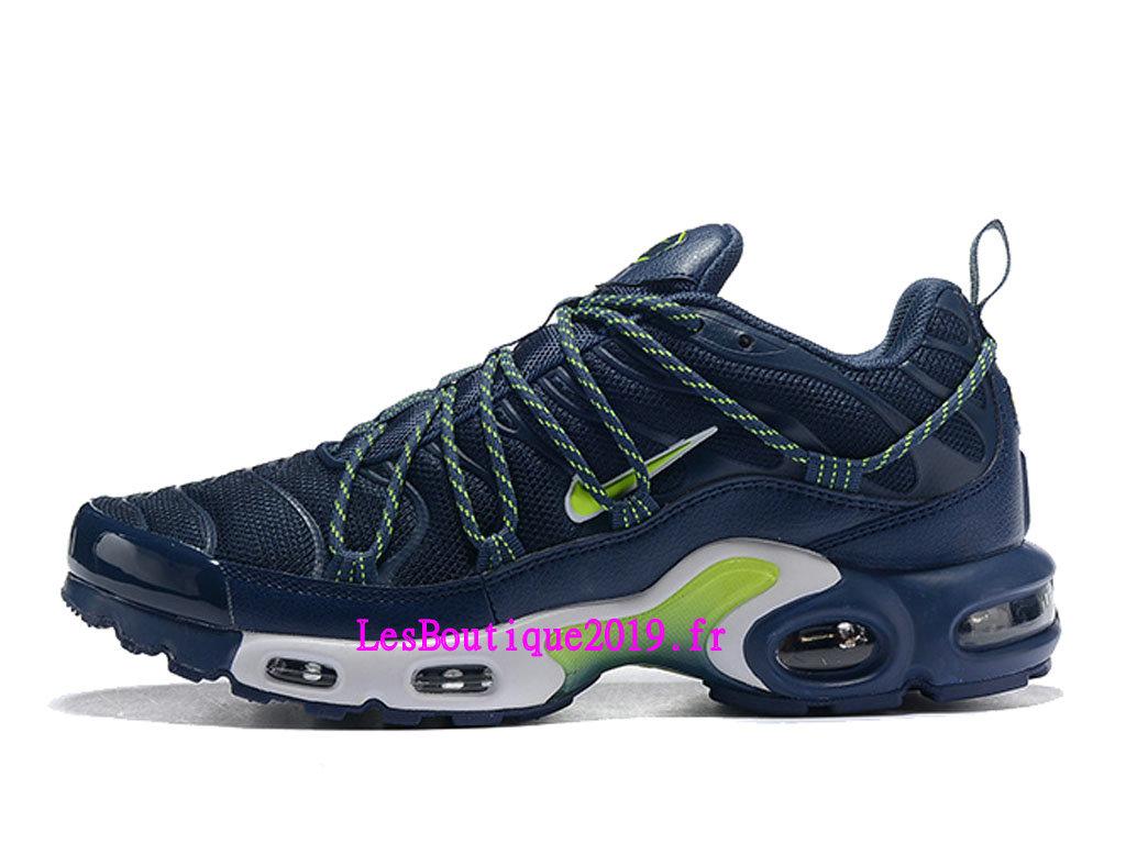 nike air max plus tn bleu et verte homme,Nike Air Max Plus TN Ultra SE