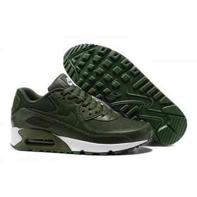 nike max 90 olive homme pas cher,Baskets Nike Air Max 90 Essential ...