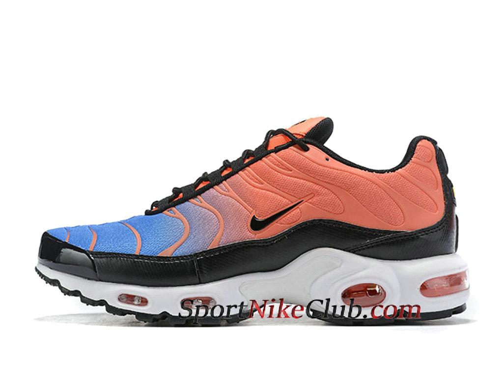 nike max plus tn bleu et orange homme,Nike Air Max Plus 2019 ...