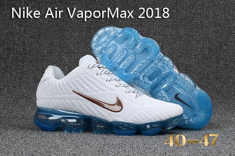 nike vapormax femme blanche et bleu,Nike Wmns Air VaporMax ...