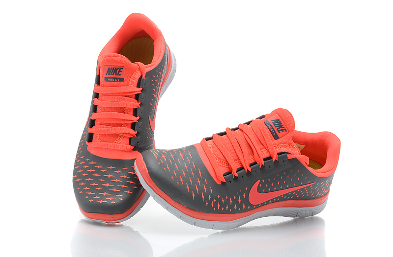 chaussure femme nike rouge