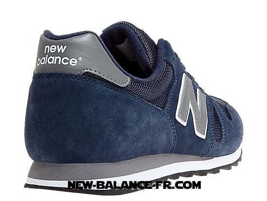 373 new balance homme