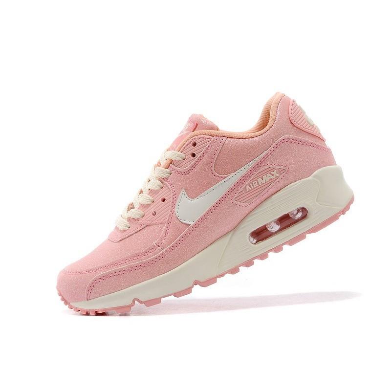nike chaussure fille rodr air max