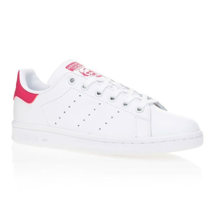 stan smith pas cher rose pale
